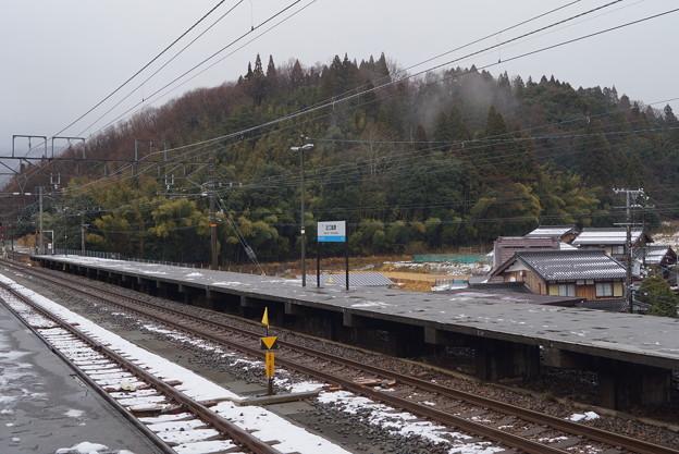 近江塩津駅の写真0021