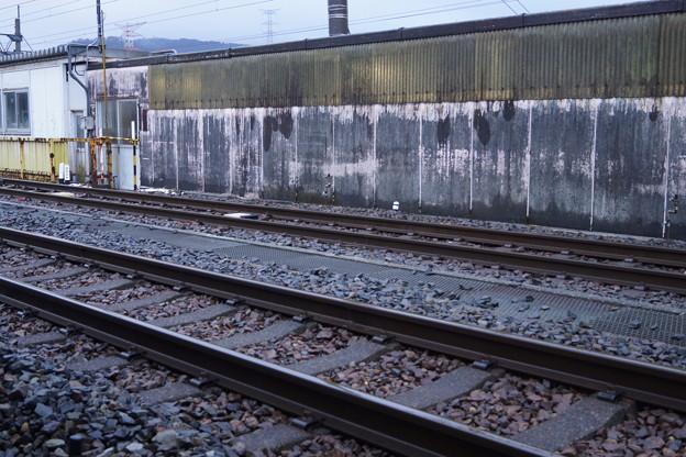 Photos: 近江塩津駅の写真0024