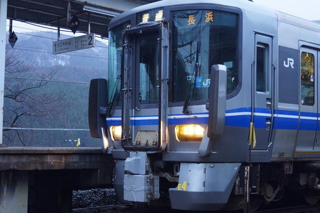 近江塩津駅の写真0028