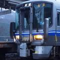 Photos: 近江塩津駅の写真0028