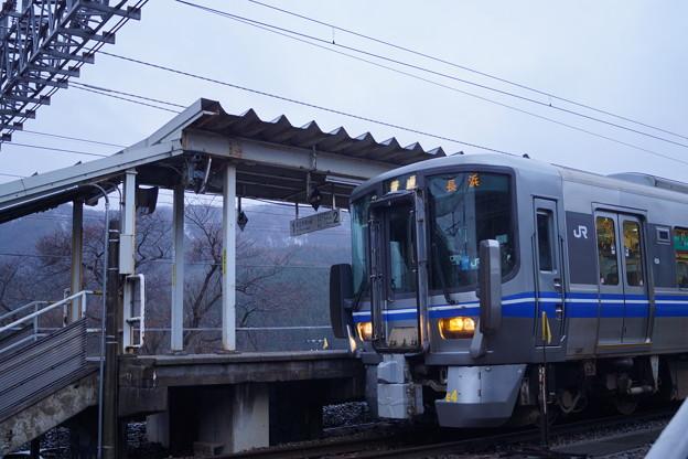 近江塩津駅の写真0029