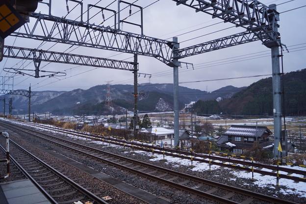 近江塩津駅の写真0038