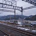 写真: 近江塩津駅の写真0038