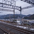 Photos: 近江塩津駅の写真0038