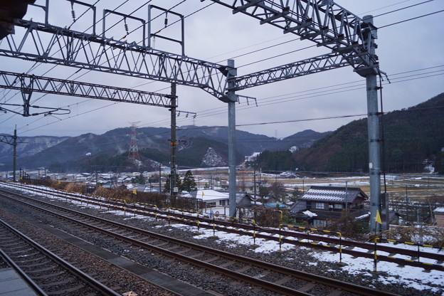 近江塩津駅の写真0039
