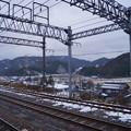 写真: 近江塩津駅の写真0039