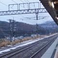 写真: 近江塩津駅の写真0040