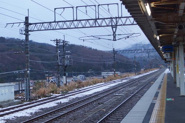 近江塩津駅の写真0041