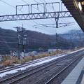 写真: 近江塩津駅の写真0041