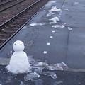 写真: 近江塩津駅の写真0050