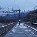 写真: 近江塩津駅の写真0052