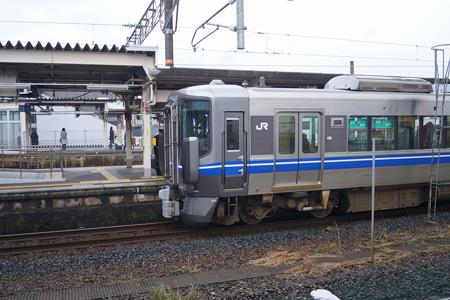 敦賀駅の写真0043