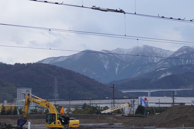 Photos: 敦賀駅の写真0047