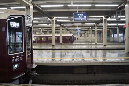 阪急梅田駅の写真0031