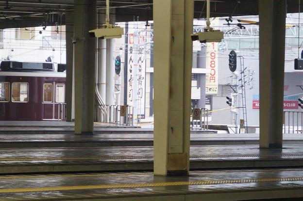 阪急梅田駅の写真0035