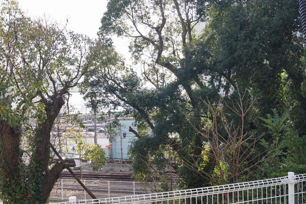 舞子公園駅の写真0001