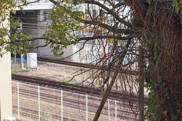 舞子公園駅の写真0002