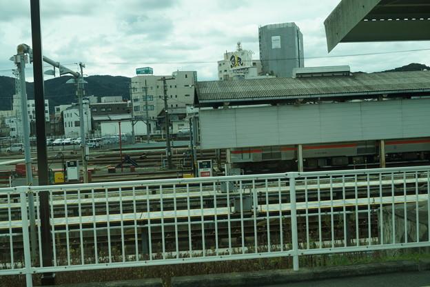 しまかぜの車窓0589