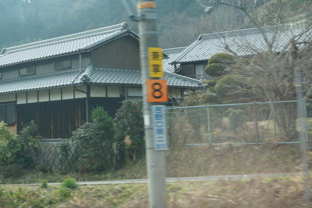 青の交響曲の車窓0025