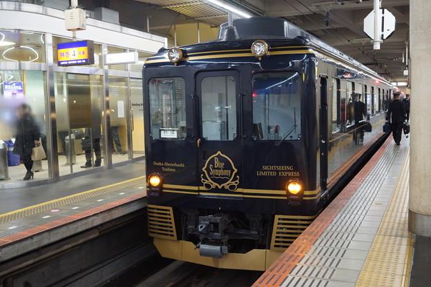 阿部野橋駅の写真0015