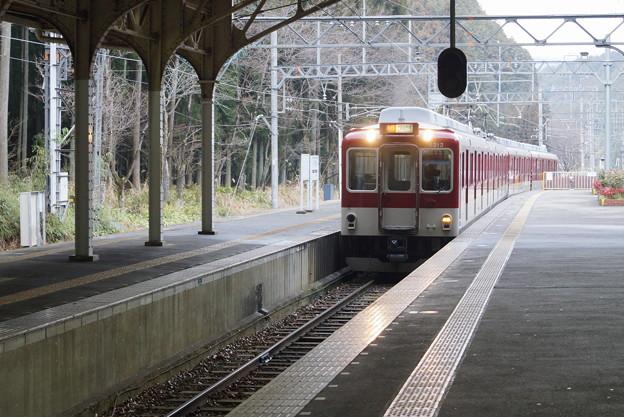吉野駅の写真0007