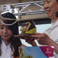 写真: 北神弓子誕生祭0100