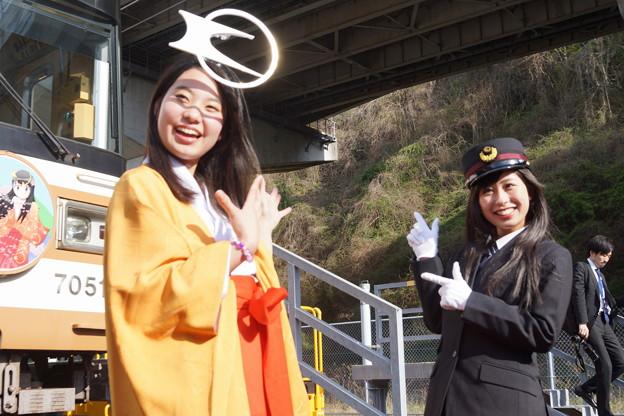 写真: 北神弓子誕生祭0133