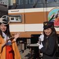 写真: 北神弓子誕生祭0144