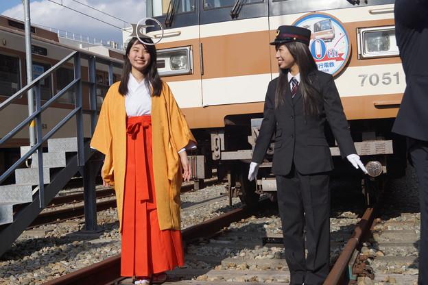 写真: 北神弓子誕生祭0152