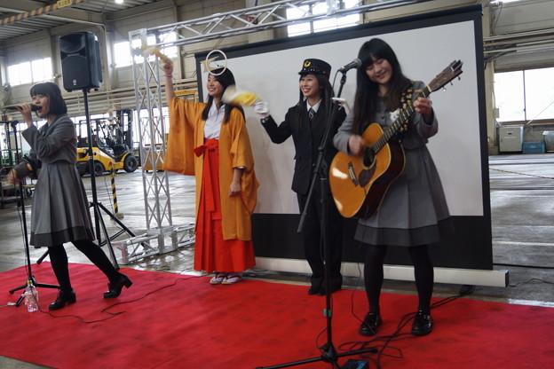 写真: 北神弓子誕生祭0196