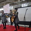 写真: 北神弓子誕生祭0203