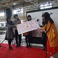 写真: 北神弓子誕生祭0206