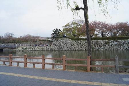 姫路城の写真0131