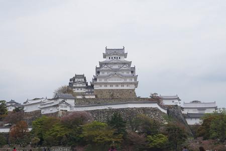 姫路城の写真0144