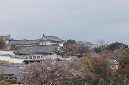 姫路城の写真0148