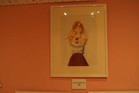 ちはやふる原画展の写真0024