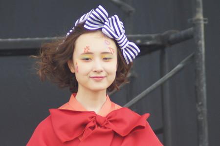 天平祭春(2018)0314