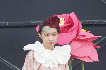 天平祭春(2018)0327