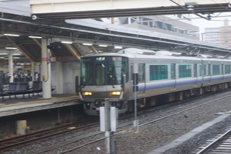 和歌山駅の写真0018