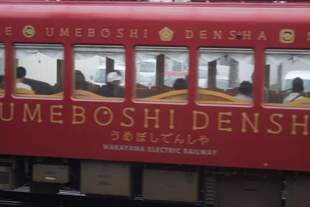 和歌山駅の写真0033