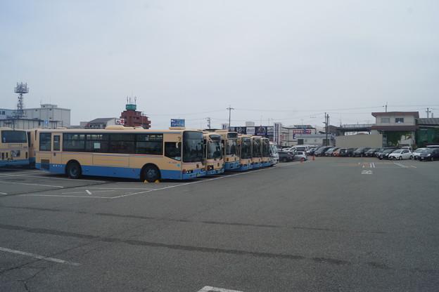 阪急バスお客様感謝Day(2018)0038