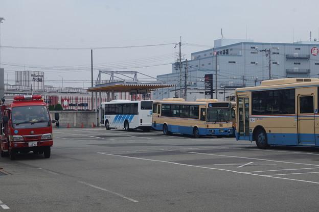 阪急バスお客様感謝Day(2018)0042