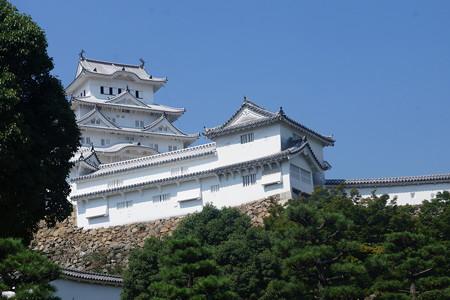 姫路城の写真0048