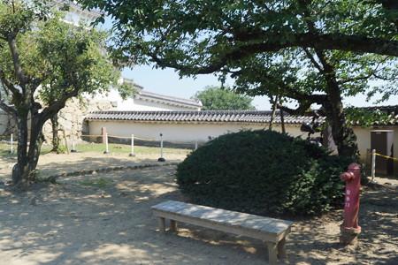 姫路城の写真0075