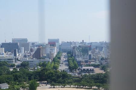 姫路城の写真0293