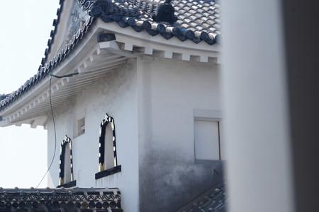 姫路城の写真0302