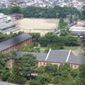 姫路城の写真0316