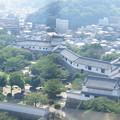 姫路城の写真0320