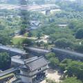 姫路城の写真0321