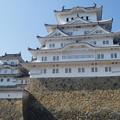 姫路城の写真0356